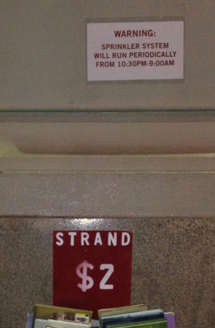 Strand-2-DNA